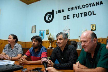 Se presentó el programa Ecosalud para Primera División de fútbol