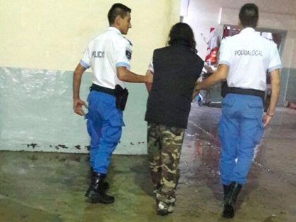 Un detenido por tenencia de estupefacientes con fines de comercialización