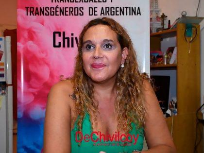 """Victoria Ocampo. Cupo Laboral Trans: """"Acá hay una ordenanza aprobada por unanimidad y se debe cumplir"""""""