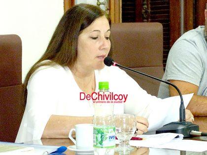 Invitación a los vecinos a la apertura de sesiones del Concejo Deliberante