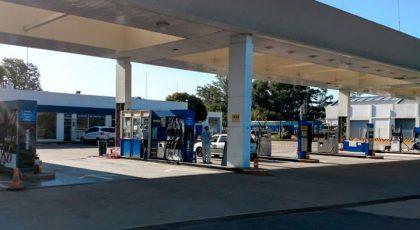 Media docena de estaciones de Servicio de la Ruta 5 en peligro de cerrar sus puertas
