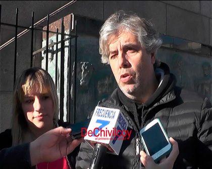 "Lucas Burgos: ""ha habido un sinfín de errores por parte de estas autoridades"" [Video]"