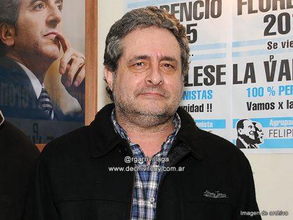 """Falleció el dirigente de la agrupación """"Los Pasos Previos"""" Leonardo Kosoy"""