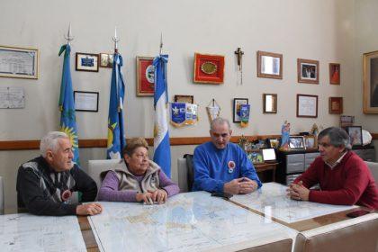 """El Coro Municipal """"Voces del Plata"""" celebra su 30º aniversario"""