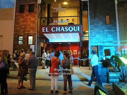 """Ciclo de Cine Europeo de Autores Contemporáneos en """"El Chasqui"""""""
