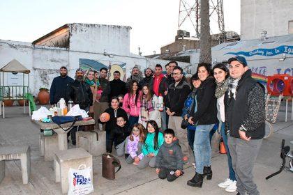 Vecinos se autoconvocaron para dialogar sobre la realidad de Chivilcoy