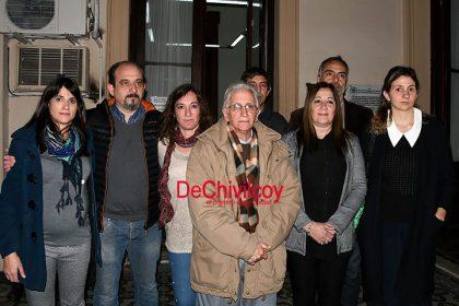 """Claudia Bogliolo: """"Es un atentado contra la democracia"""" [Video]"""