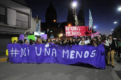 El lunes se realizará la cuarta marcha nacional de #NiUnaMenos