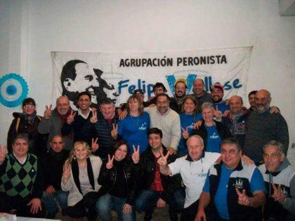 Publicación pedida: Un 9 de Julio con la militancia peronista unida en un almuerzo patriótico