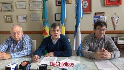 [VIDEO] Se presentó el Programa Municipal de Capacitación y Prácticas Laborales