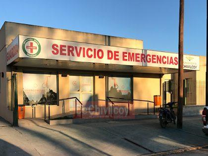 [ACCIDENTE] Una mujer y su hija sufrieron importantes lesiones en un accidente