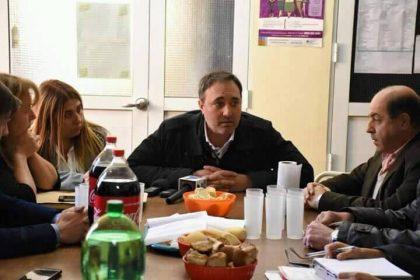 """Se presenta en Chivilcoy el """"Programa Orientá tu Futuro"""""""